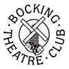 Bocking Theatre Club Logo