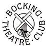 Bocking Theatre Club Logo