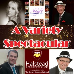 Variety Spectacular 2017